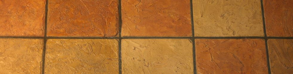Decorative Concrete -
