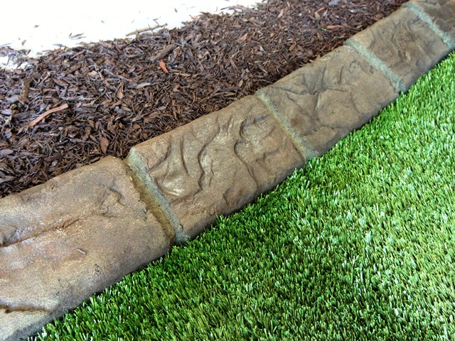 curbing and borders landscape curbing curbing systems deco